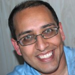 Photo of Anand Kolatkar, PhD