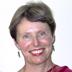 Photo of Claudia J. Hansen