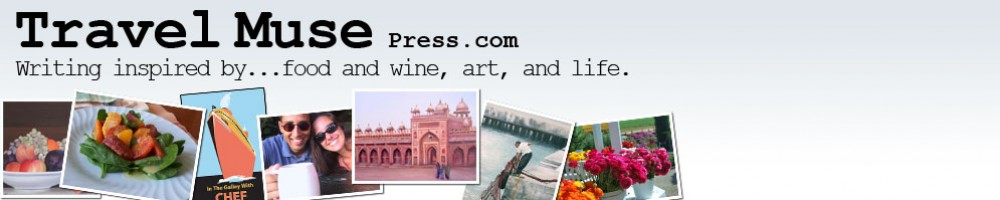 Travel Muse Press